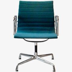 EA 108 Stuhl von Charles & Ray Eames für Vitra