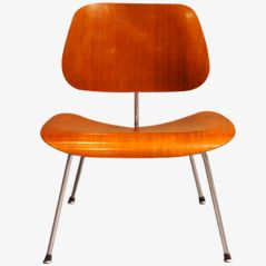LCM Chair by Charles & Ray Eames for Herman Miller