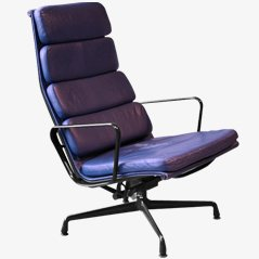 Vitra EA222 Armchair by Charles & Ray Eames