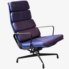 Vitra EA222 Sessel von Charles & Ray Eames