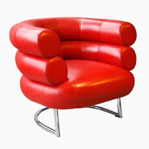 Bibendum ClassiCon Armchair by Eileen Gray