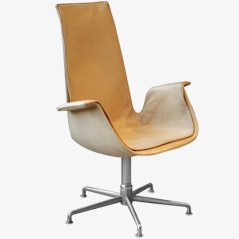 FK Tulip Chair by Fabricius & Kastholm for Kill International