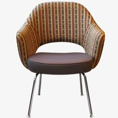 Executive Stuhl von Eero Saarinen für Knoll
