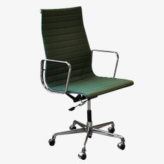 EA119 Desk Chair by Eames for Vitra