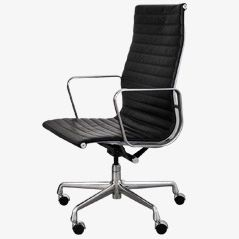 EA119 Desk Chair by Eames for Herman Miller