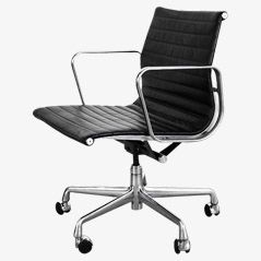 EA117 Desk Chair by Eames for Herman Miller