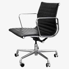 EA117 Schreibtischstuhl von Eames für Herman Miller