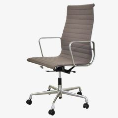 EA119 Desk Chair by Charles and Ray Eames for Vitra