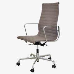 EA119 Schreibtischstuhl von Charles und Ray Eames für Vitra