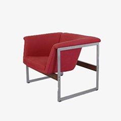 Butaca modelo 042 de Geoffrey Harcourt para Artifort, años 50