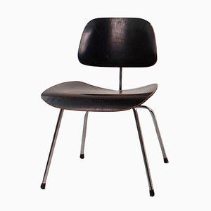 Vintage DCM Stuhl von Charles & Ray Eames für Herman Miller, 1950er
