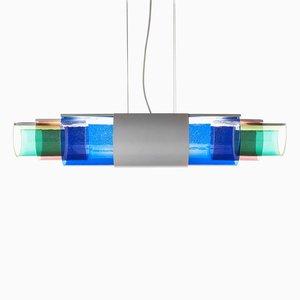 Plafonnier Lightscape, Modèle June Storm, Venise par Dossofiorito