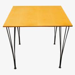 Table by Arne Jacobsen for Fritz Hansen, 1970s