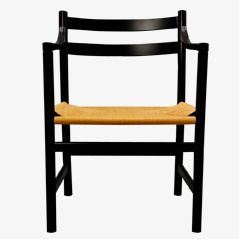 CH46 Chair by Hans J. Wegner for Carl Hansen