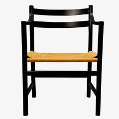 CH46 Stuhl von Hans J. Wegner für Carl Hansen