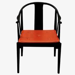 Vintage China 4283 Chair von Hans J. Wegner für Fritz Hansen, 1960er