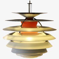 Pendant Lamp by Poul Henningsen for Louis Poulsen