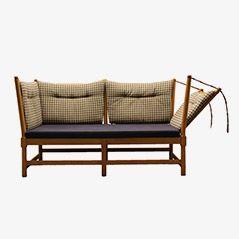 FH 1789 Sofa by Borge Mogensen for Fritz Hansen, 1963