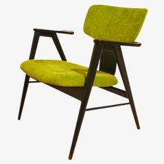 Chaise FT14 par Cees Braakman pour Pastoe