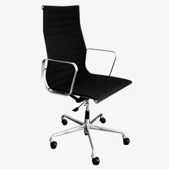 EA 119 Office Chair by Ray & Charles Eames for Vitra