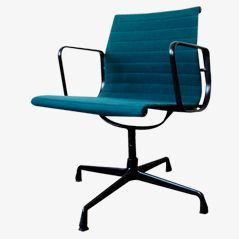 EA 108 Office Chair by Ray & Charles Eames for Vitra