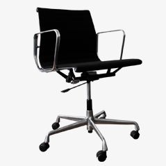 EA 117 Bürostuhl von Ray & Charles Eames für Vitra