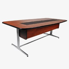 President's Desk by George Nelson for Herman Miller