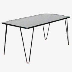 Table Basse par A. Bueno de Mesquita, Pays-Bas, 1950s