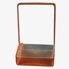Specchio da parete di Friso Kramer per Auping, anni '50