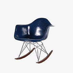 Rocking Chair von Eames für Herman Miller, 1960er