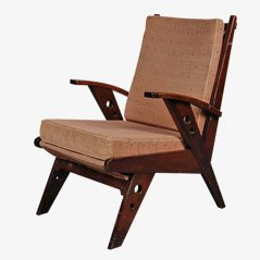 Dutch Easy Lounge Chair