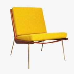 Boomerang Stuhl von Peter Hvidt & Orla Molgaard Nielsen für France & Son