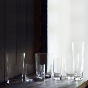 Vasos de whisky de Deborah Ehrlich. Juego de 6