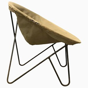 Vintage Hammock Chair, 1960s