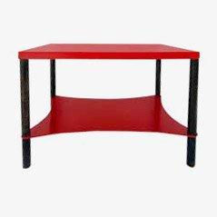 Tavolo piccolo Bauhaus di Cebaso