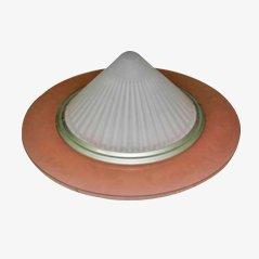 Vintage Wandlampe von Arteluce, 1980er