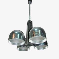 Pendant Lamp from Reggiani, 1970