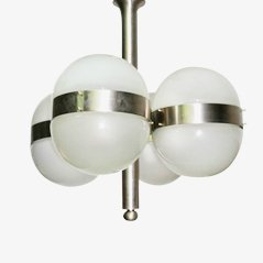 Ceiling Lamp by Sergio Mazza for Artemide, 1960