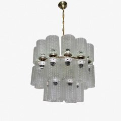 Vintage Italian Chandelier with 30 Lights