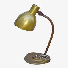 Vintage Schreibtischlampe von Marianne Brandt, 1934