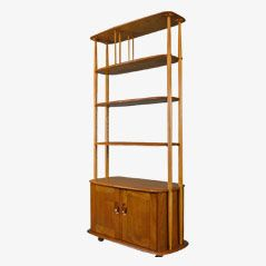 Elm & Beech Room Divider from Ercol