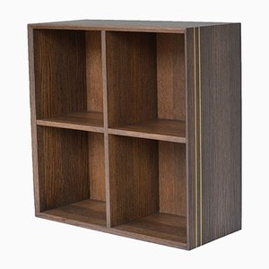 The Bookcase de Christina Arnoldi para La Famiglia Collection