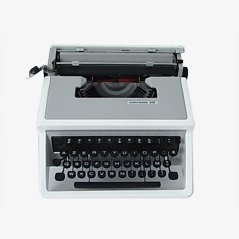 Machine à Ecrire 310 par Underwood, 1970s