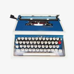 Special T Model Typewriter by Ettore Sottsass for Underwood