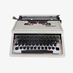 Dora Typewriter by Ettore Sottsass for Olivetti, 1965