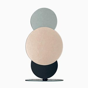 Espejo Equilibrista de Giovanni Botticelli para SWING Design Gallery