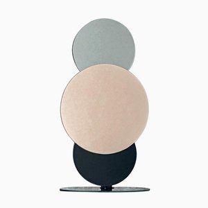 Miroir Equilibrista par Giovanni Botticelli pour SWING Design Gallery