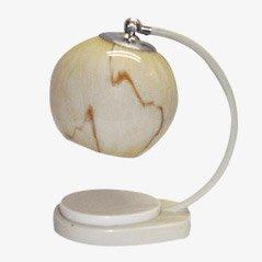 Lampe de Chevet par Marianne Brandt pour GMF