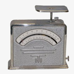 Letter Scale from Jakob Maul GmbH