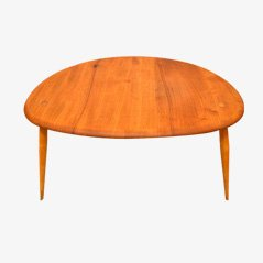 Vintage Pebble Table by Lucian Ercolani for Ercol
